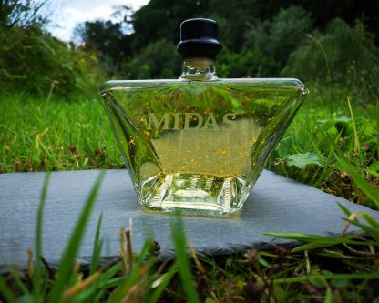 Custom Mead Gold Flakes Expensive Exclusive Luxury High End