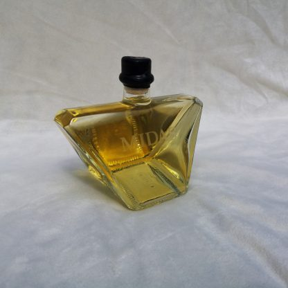 Midas Mead Luxury Side View