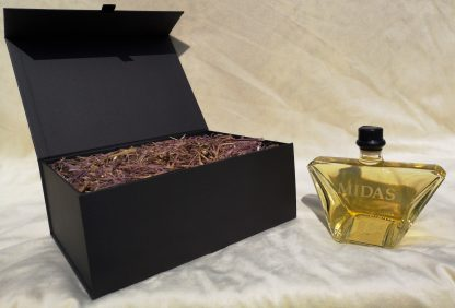 Midas Mead Gift Box Straw