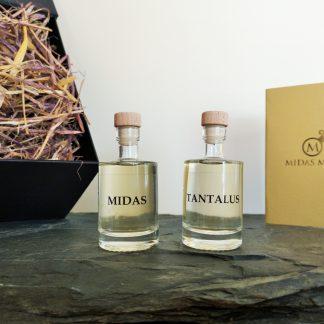Luxury Mead Tasting Set