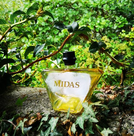 Mead in Natural Wales